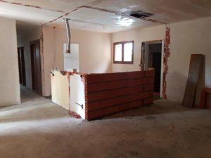 rénovation ilot intérieur bordeaux
